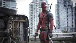 News video: What Do We Know About 'Deadpool 2'?