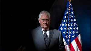 News video: Tillerson Claims He Knows Who Wanted Him Fired, 'And They Know I Know'