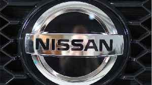 News video: Nissan Is Using Social Media To Create A New Vehicle
