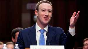 News video: Facebook Takes First Crack At Protecting User Privacy