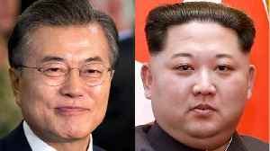 News video: North Korea Seeks 'Complete Denuclearization' While U.S. Vows Pressure