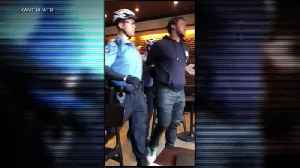 News video: Philly police commissioner issues an apology for Starbucks arrest remarks