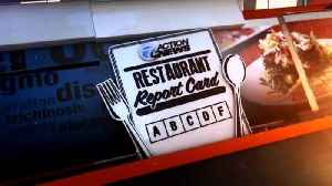 News video: Restaurant Report Card: Spicy, Savory and Sweet in Ann Arbor!