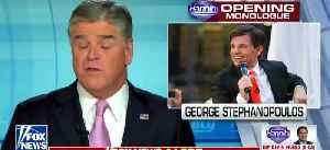News video: Hannity Goes Off 1