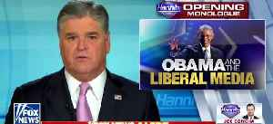 News video: #2 Hannity Goes Off Calling His 'Holier-Than-Thou' Critics Hypocrites: I'm 'Honest About Who I Am!&rsquo