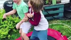 """News video: """"Siblings' Rivalry At Its Best And Worst"""""""