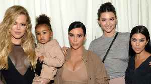 News video: Kardashian Sisters Head To Cleveland To VISIT Khloe Amid Cheating Scandal
