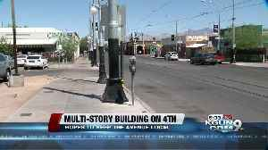 News video: 4th Ave. merchants plead to keep it local after rezoning ordinance passes