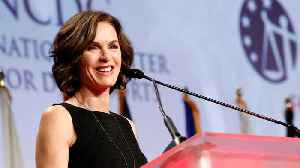 News video: Elizabeth Vargas Leaves ABC And Joins A&E Networks