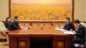 News video: North Korea to Hold Meeting of Party Central Committee On Friday