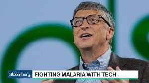 News video: Bill Gates Sees Promise With Tech's Role in Healthcare