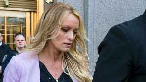News video: Will Stormy Daniels' Suit Be Delayed?
