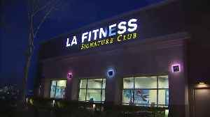 News video: Three Employees Fired at L.A. Fitness After Black Men Kicked Out of New Jersey Gym