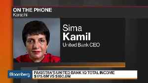 News video: Inside Pakistan's United Bank Strategy With CEO Kamil