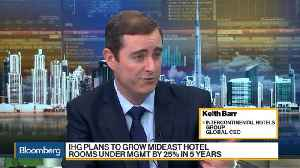 News video: IHG Plans to Grow in Mideast