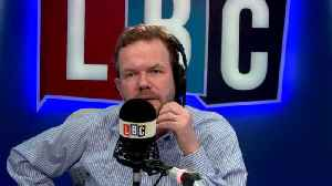 News video: James O'Brien's Perfect Analogy Of Why Windrush Row Is So Important