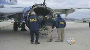 News video: Regulators To Require Inspections After Southwest Jet Engine Explosion