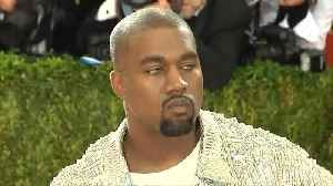 News video: Kanye West releases excerpts froms philosophy book on Twitter