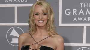 News video: A Stormy front is coming: Trump might try to silence Daniels, but she'll bare all in Baltimore