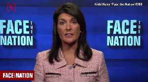 News video: Nikki Haley-Mike Pence 2020? What Aides Are Saying About the Rumors