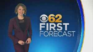 News video: First Forecast Weather April 19, 2018 (Today)
