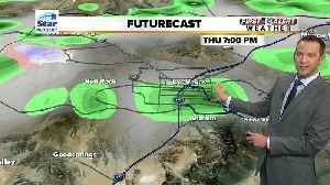 News video: 13 First Alert Las Vegas weather for April 19 morning