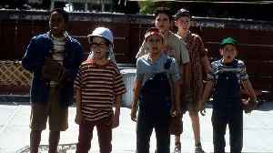 News video: 'The Sandlot' Director Reveals the Major Storyline That Was Cut From the Movie, Says the Footage Is Out There