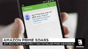 News video: Unpacking Amazon's Prime Position