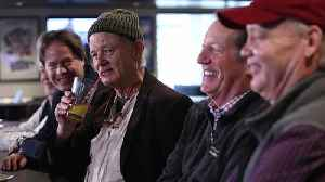 News video: Everything We Know About Bill Murray's New Restaurant