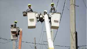 News video: Puerto Rico Restores Power To 70% Of Island