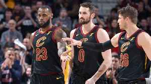 News video: Cavaliers' East Title Streak Could End if LeBron's Teammates Don't Improve