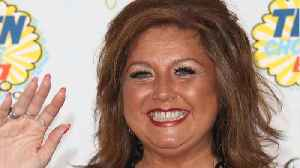 News video: Abby Lee Miller Diagnosed With Non-Hodgkin's Lymphoma