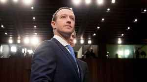 News video: Will Facebook Be Next To Be Banned By Russia?