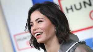 News video: Jenna Dewan Removes 'Tatum' From Her Social Media