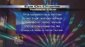 News video: Where In Baltimore Is Light City Charlie?