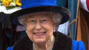 News video: Queen Elizabeth Officially Backed Prince Charles as the Next Commonwealth Leader for the First Time