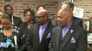 News video: 2 Exonerated Men File Lawsuit Against Police Alleging They Were Framed for Rape