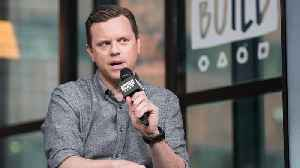 News video: How Willie Geist's Podcast Landed On The Top Of The Apple Charts