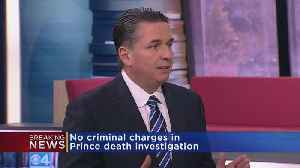 News video: Attorney Explains Why So Many Questions Remain In Prince's Death