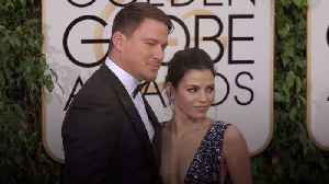 News video: Jenna Dewan Just Removed Channing Tatum's Name From Her Instagram, And More News