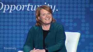 News video: Ex-Im Bank Needed Amid Trade Spats, Sen. Heitkamp Says