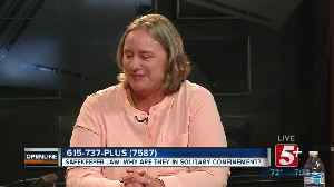 News video: What is the Safekeeper Law? p4