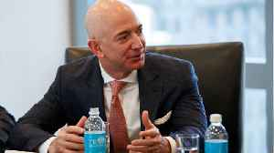 News video: Jeff Bezos Wants To Always Push For More Innovation With Amazon