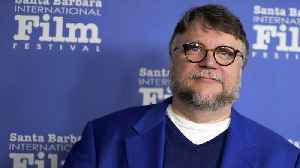 News video: Guillermo del Toro Signs Multi-Year Deal With DreamWorks Animation