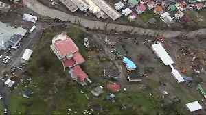 News video: Update: PR Hurricane Victims May Lose Homes All Over Again