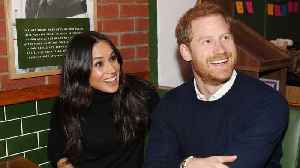 News video: This Is How Your Favorite Royal Couples Met