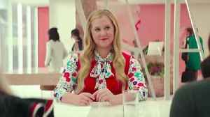 News video: 'I Feel Pretty' review by Justin Chang