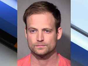 News video: PD: Woman attacked by boyfriend during vacation - ABC15 Crime