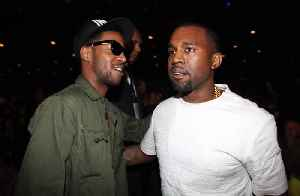 News video: Kanye West announces release date for eighth album — plus a collaboration with Kid Cudi