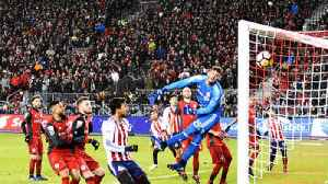 News video: Best of the Week: Chivas shock Toronto FC, Napoli cut the gap on Juventus and more